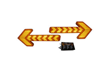 DC12V-24V LED Traffic Advisor Light Bar Directional Strobe Warning Light for Police