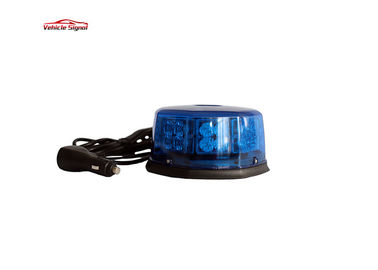 China 32w Ambulance Emergency Strobe LED Beacon Light Car Roof With Magnetic Base factory